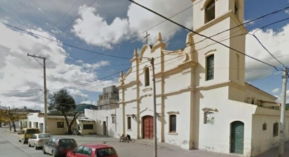 A juicio por una causa de abuso sexual en la Parroquia de la Santa Cruz