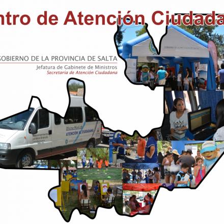 El centro de Atención Ciudadana acercará los servicios a vecinos de El Galpón