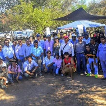 En Rivadavia Banda Norte se analizaron alternativas de producción sustentable