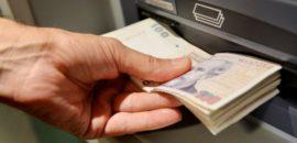 Los sueldos de la administración pública provincial se depositarán entre el 2 y el 8 de octubre