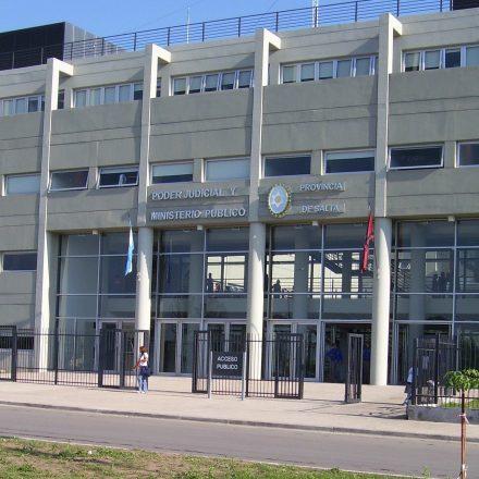 La Corte de Justicia designó a sus autoridades por el período 2019-2021