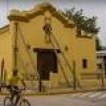 Rechazan amparo y autorizan la demolición de la iglesia de El Galpón