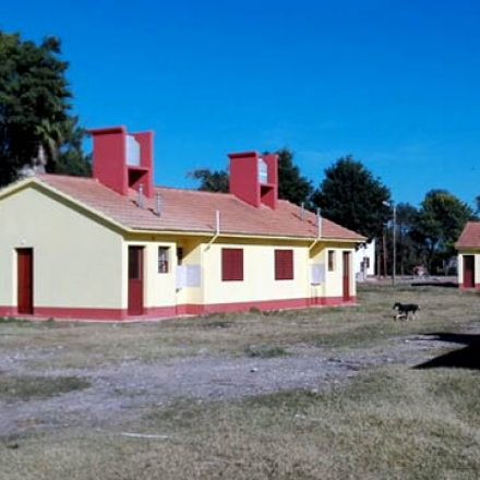 Cuarenta familias de El Bordo recibirán mañana su vivienda propia