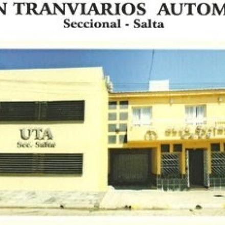 Paro de transporte: entrevista al secretario general de UTA Salta, Miguel Barrera