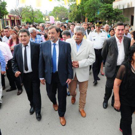 El Bordo celebró sus fiestas patronales en honor a San Miguel Arcángel