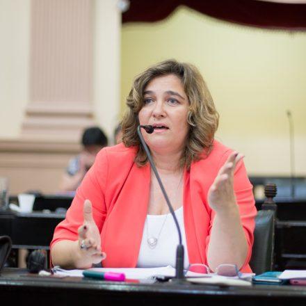 «No vamos a tolerar más violencia ni atropellos de Méndez»