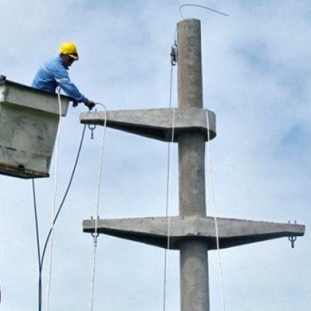 Electrificarán 101 kilómetros entre La Estrella y La Unión