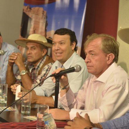 El domingo se podrá disfrutar de festivales en Vaqueros y General Güemes