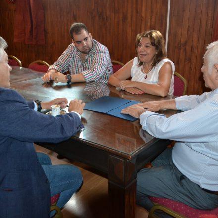 La Merced: en las próximas semanas habilitarán una terminal de recarga de Saeta