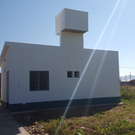 El Gobierno mañana entregará viviendas en La Merced