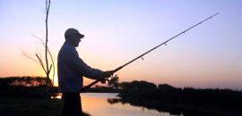 En toda la provincia, continúa la prohibición de la pesca deportiva y recreativa
