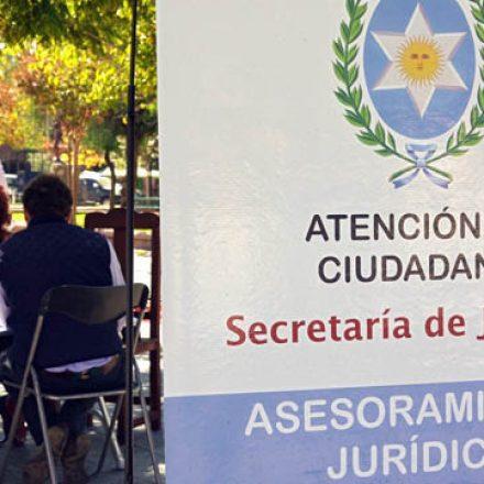 Brindarán asesoramiento jurídico gratuito en Cerrillos, La Merced, El Carril y Chicoana