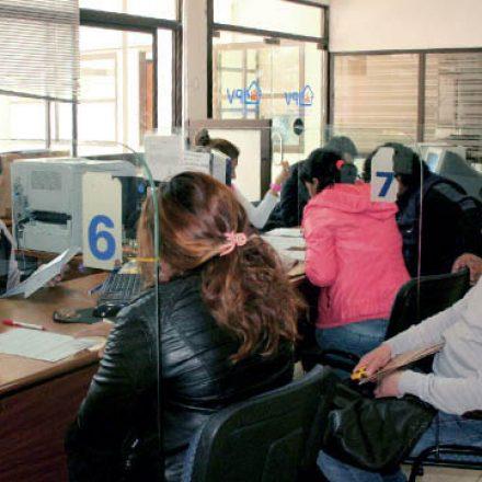 El IPV realizará inscripciones y actualizaciones de fichas en El Quebrachal