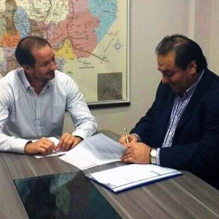 Construirán una estación terminal de ómnibus en Talavera