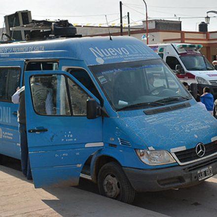Operativo especial del Registro Civil de Salta en Las Lajitas