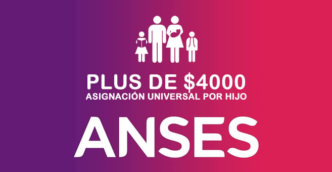 ¿Cómo cobrar plus de 4000 pesos para Asignación Universal por Hijo y PROGRESAR?