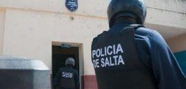 Bajo investigación el accionar de la policía en un merendero de nuestra Capital