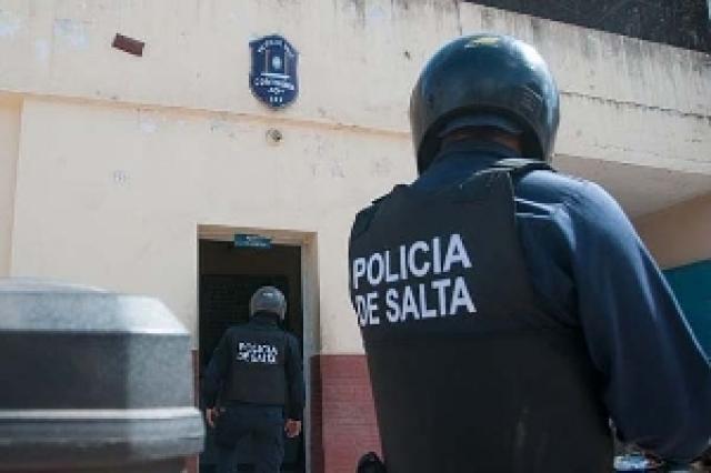 En Tartagal detienen a dos personas por el homicidio de un obrero