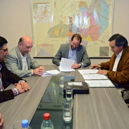 Construirán un centro de salud en La Candelaria