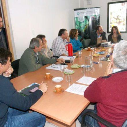 Presentaron propuestas de manejo sustentable de bosques con ganadería integrada