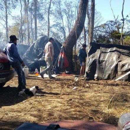 AFIP detectó trabajo esclavo en Salta