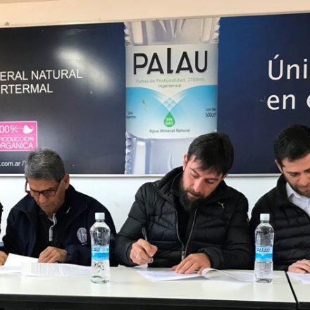 El Gobierno garantiza las fuentes laborales y sueldos de los empleados de Palau