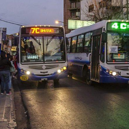 SAETA no podrá aumentar el precio del boleto urbano