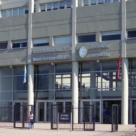 Corona virus: mañana comienza la Feria Judicial extraordinaria y limitan el ingreso de público a los edificios judiciales