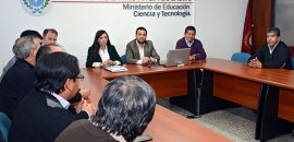 Autoridades se reunirán con representantes de la intergremial tras solicitud del sector