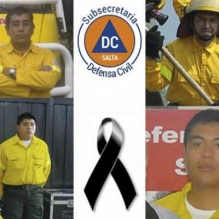 Caso Brigadistas de Guachipas: la causa ya tiene fecha de audiencia