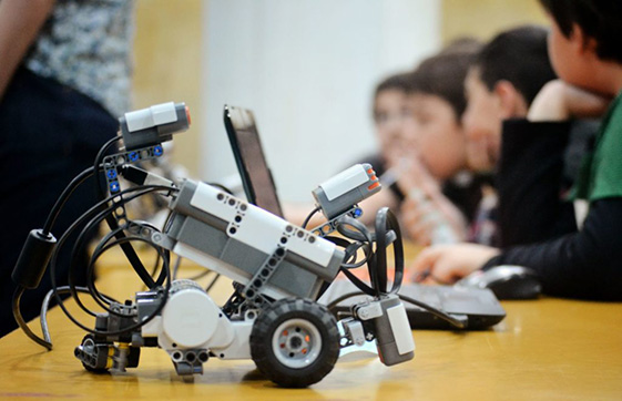 Rosario de la Frontera: inicia el Ciclo de encuentros de Robótica Educativa para docentes