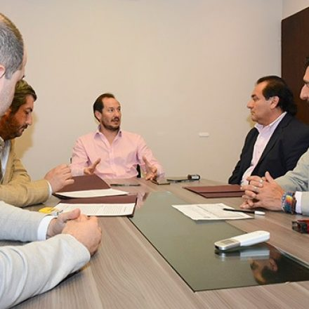 Asistirán financieramente a El Quebrachal y El Galpón para avanzar en procesos de regularización dominial