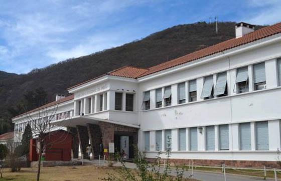 Suspenden los turnos programados en el Hospital San Bernardo