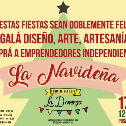 """""""La Dominga Feria de San Luis"""""""