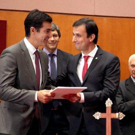 Nuevos funcionarios asumieron en el Ejecutivo provincial