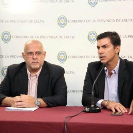 Salta será sede del Encuentro Regional del Norte Argentino