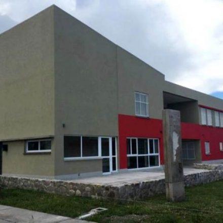 Se inaugurará mañana el edificio de la Escuela de Música