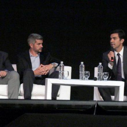 """""""El Plan Belgrano comienza con el primer dato que es visibilizar la competitividad relativa menor en la región"""", dijo Urtubey"""