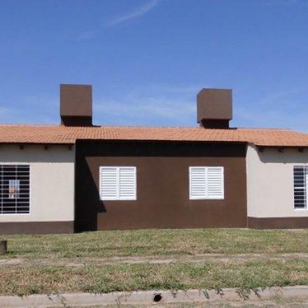 El Gobierno entregará 200 viviendas y 35 escrituras en Rosario de la Frontera