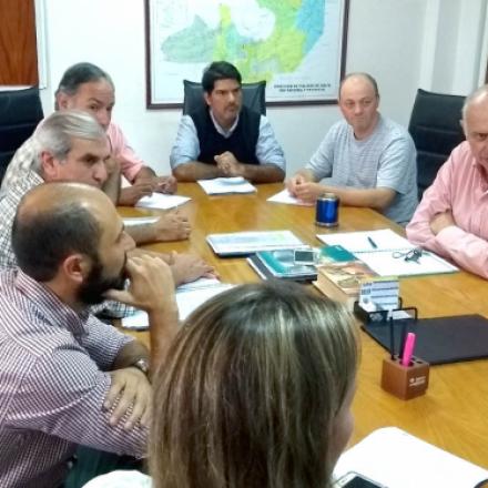 Declararon la emergencia agropecuaria para el departamento Rivadavia