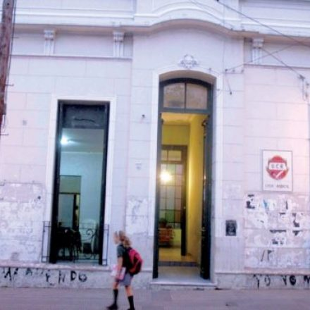 La UCR le pide a Raúl Córdoba que abandone el interbloque oficialista
