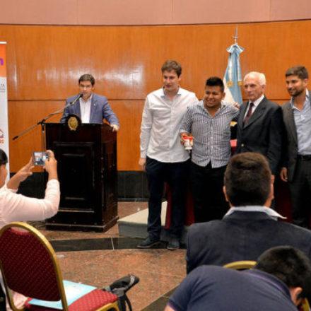 Autoridades de la Juventud se organizan para trabajar en red