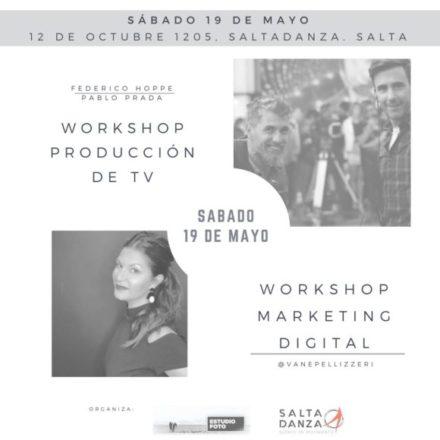 "Presentarán en Salta la ""Jornada Salta Comunica"""