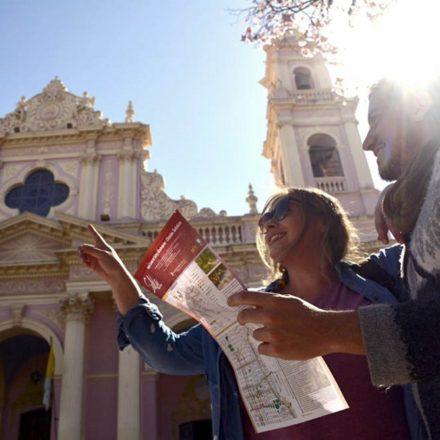 Por el Día del Turismo la Provincia organizó una colmada agenda de actividades