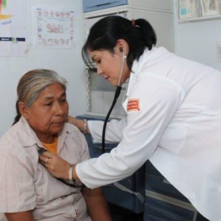 El hospital Señor del Milagro habilitará un consultorio gratuito para adultos mayores