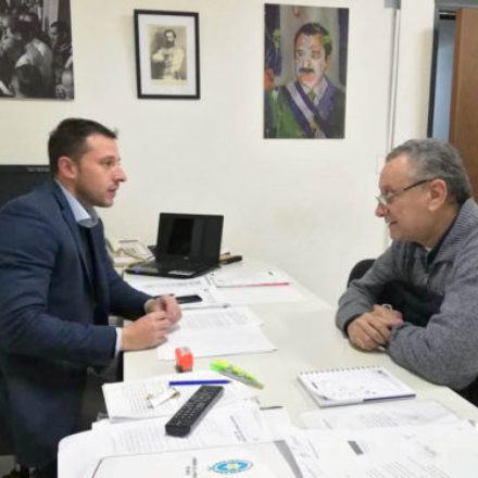 Aguaray se sumó al operativo Indocumentados Cero