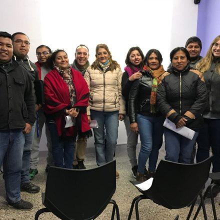 Se realizó el lanzamiento de una nueva convocatoria para el Programa INCUBA Salta
