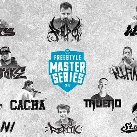 Freestyle Master Series: llega a Salta la liga profesional de freestyle rap