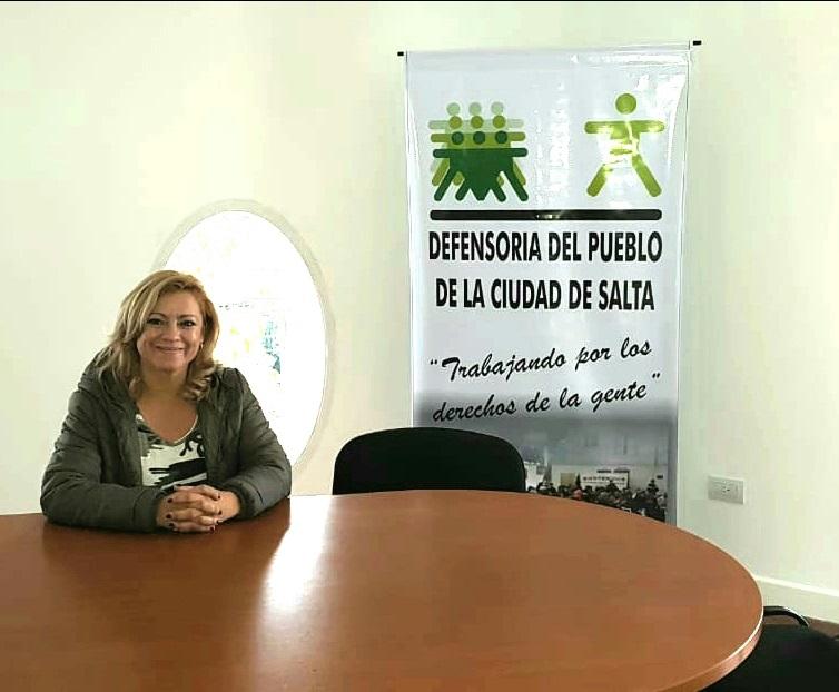 Nueva dirección de las oficinas de la Defensoría del Pueblo
