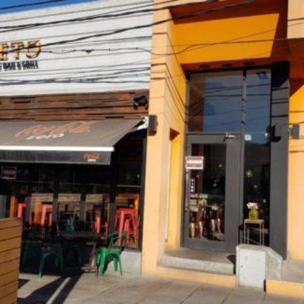 Salta: AFIP clausuró un importante local gastronómico